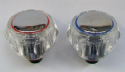 Acrylic Clear Conversion / Reviver Tap Heads and Bodies - 54015202